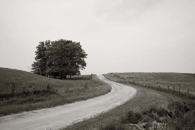 Britten Traughber_Robert, Lost