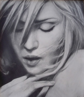 Lulu Wong_Madonna